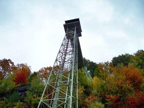 Tower Elevator Ostrava Bad Schandau