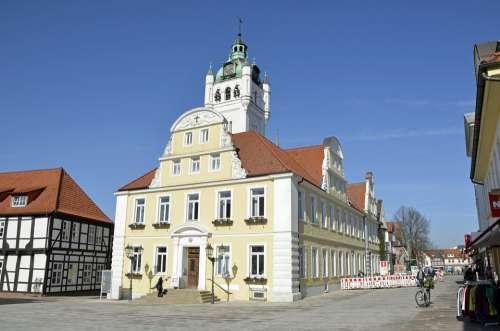 Town Hall Verden All