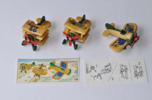 Toy Toys Children Toys Airplane Toy Airplane