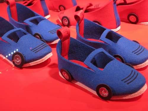 Toys Paris Renault Cars