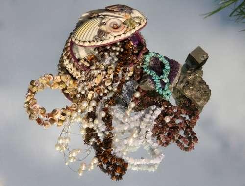 Treasure Gems Box Treasure Chest Maritime