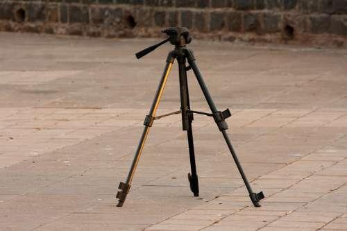 Tripod Camera Stand Photography Equipment