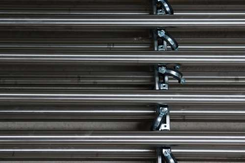 Tube Pipes Stainless Steel