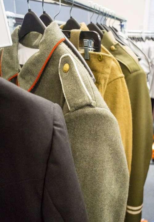 Uniforms Military World War 1 British Uniform