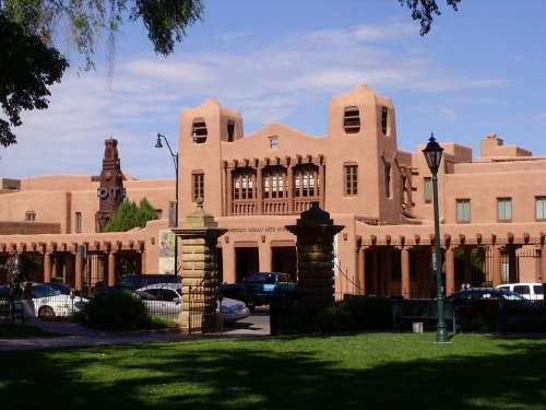 United States New Mexico Santa Fe