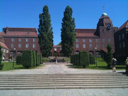 University Kth Royal Institute Of Technology