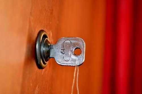 Unlock Door Keys Lock Locked Open Security