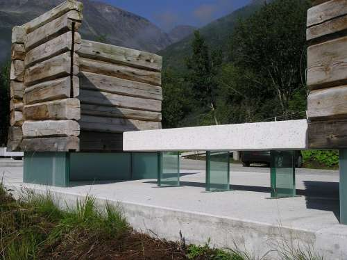 Urban Furniture Public Toilets Norway