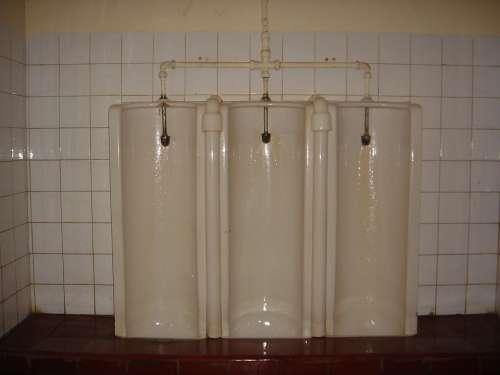 Urinary Toilet Bathroom Wc