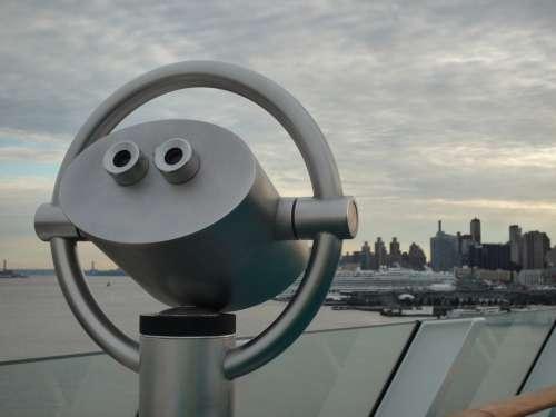 Usa New York Ny Nyc New York City City Big Apple