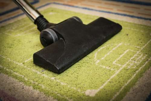 Vacuum Cleaner Vacuuming Cleaning Washing Cleanup