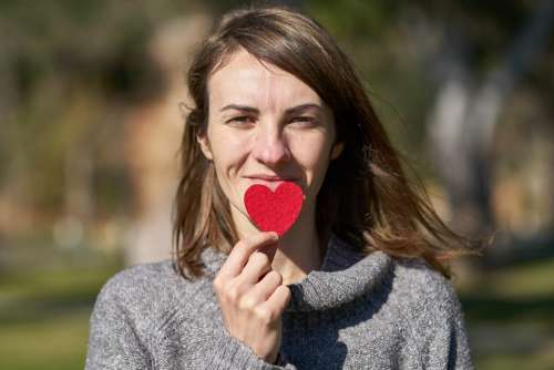 Valentine'S Day Love Celebration February 14