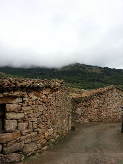 Viajes Gredos Pueblos Avila Mountain Travel