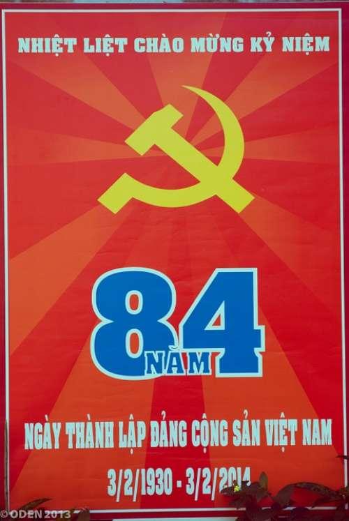 Vietnam Saigon Ho Chi Minh City