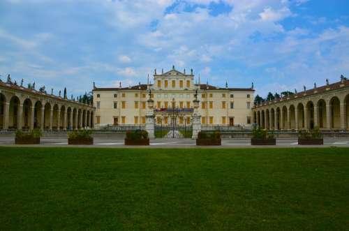 Villa Manin Italy Friuli