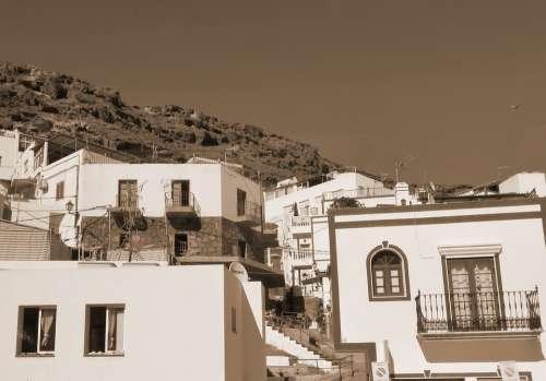 Village Bergdorf Spain House Fuerteventura