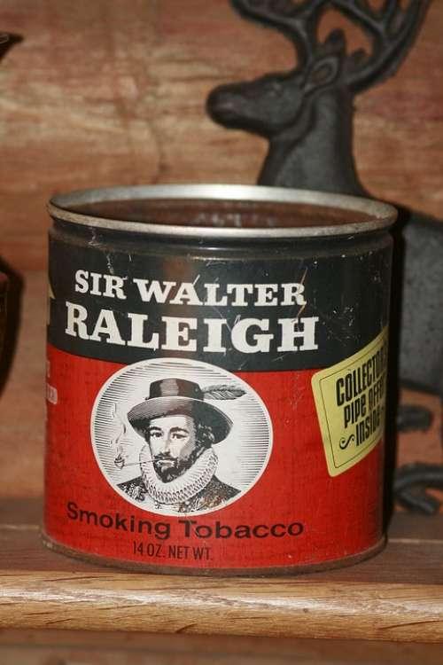 Vintage Smoking Tobacco Smokers Habits Old School