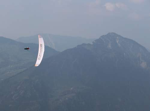 Volaris Paragliding Central Switzerland Switzerland