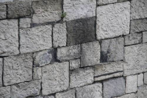 Wall Stone Wall Background Abstract Patterns