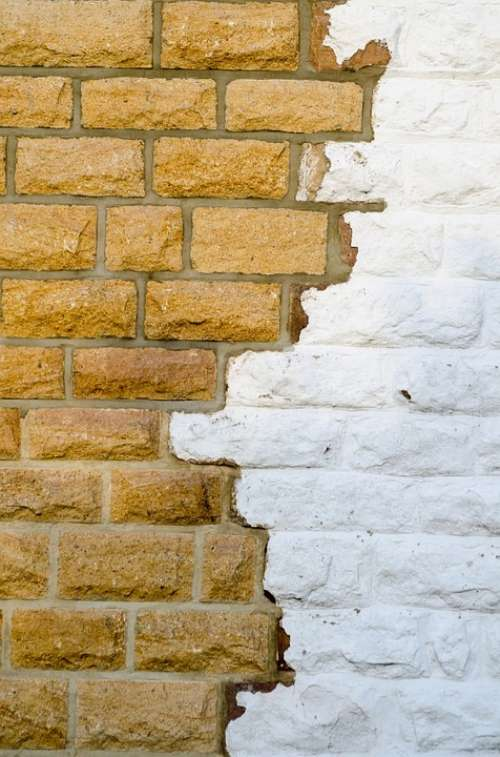 Wall Brick Background Architecture Wallpaper Color