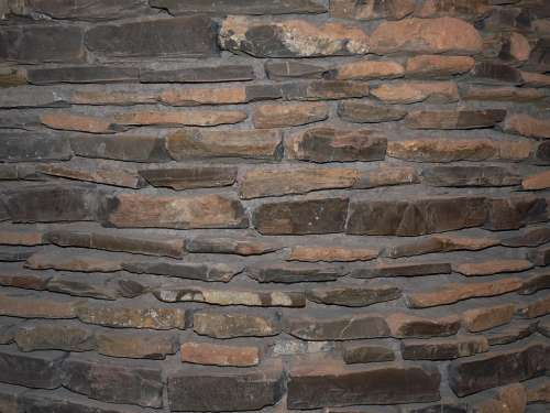 Wall Stones Background Background Image Series