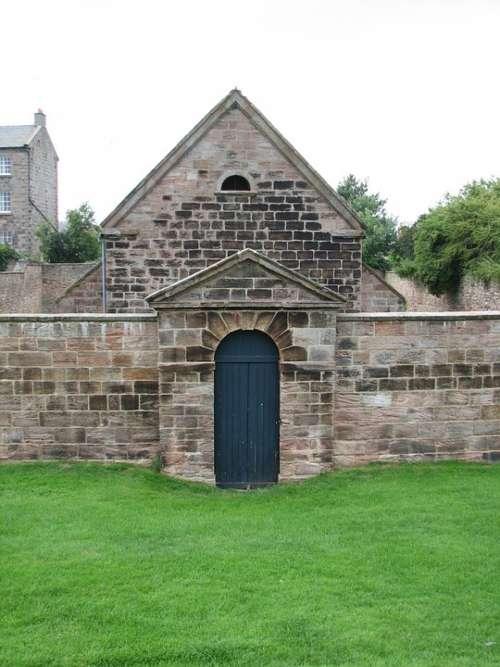 Wall Door Doorway Entrance Architecture Design