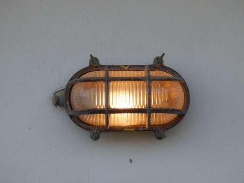 Wall Light Lighting Light Fixture Lamp Outdoor Lamp