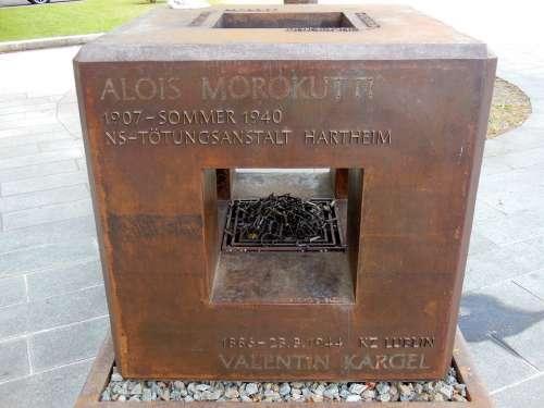 War Memorial Memory Kz Konzentrationslager Rosegg