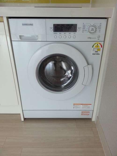 Washing Machine Home Appliances