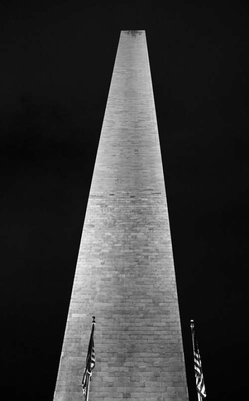 Washington Monument Architecture Obelisk Memorial