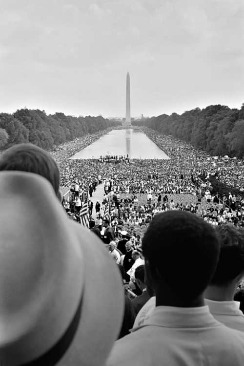 Washington Monument Washington Dc Peace Movement