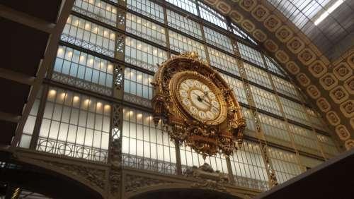 Watch D'Orsay Paris