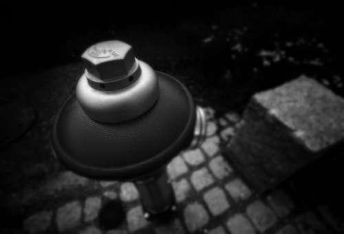 Water Hydrant Metal Fire Delete Water Utilities
