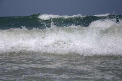 Water Beach Holidays Holiday