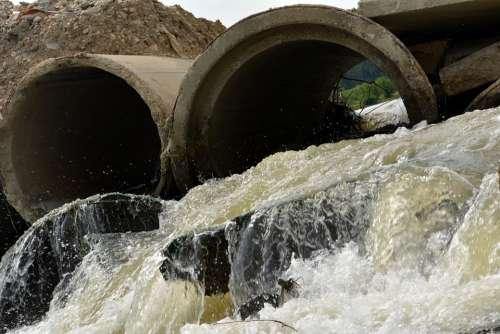 Water Tubes Foam Sorry