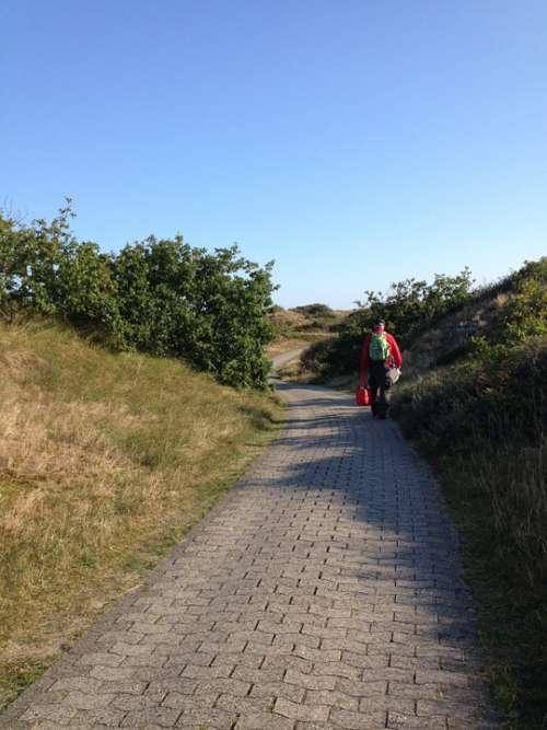 Way Island Spiekeroog