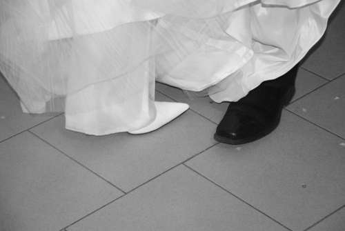 Wedding Shoes Bride Bridesmaids Shoe White