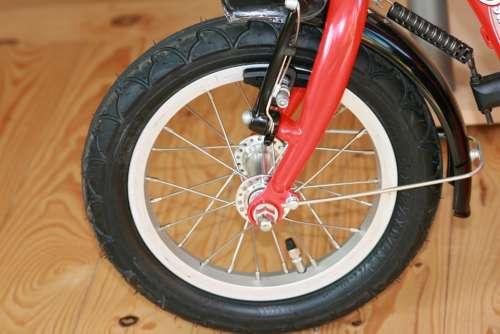 Wheel Bike Reharad Tricycle Cycling Wheels Biker