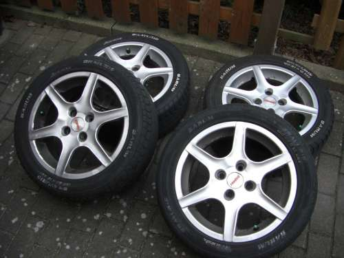 Wheels Mature Alloy Wheels Auto Motorsport