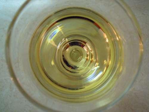 White Wine Wine Glass Drinking Alcohol Glass