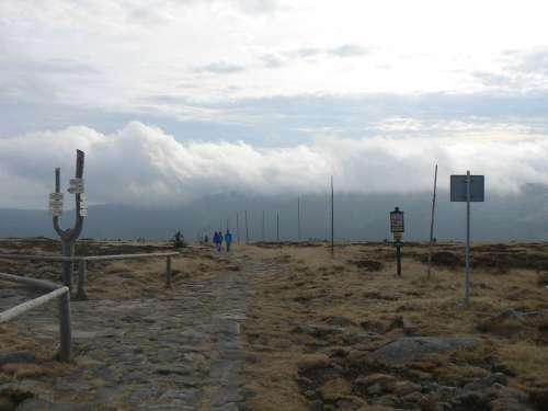 Wind Path Nature Czech Republic