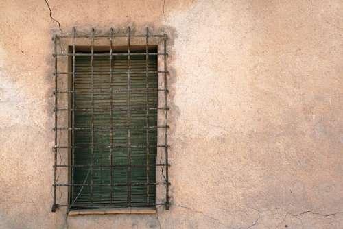 Window Rural Houses