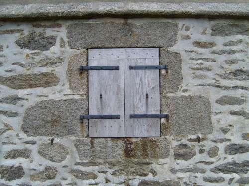 Window Shotters Wooden Windows Doors