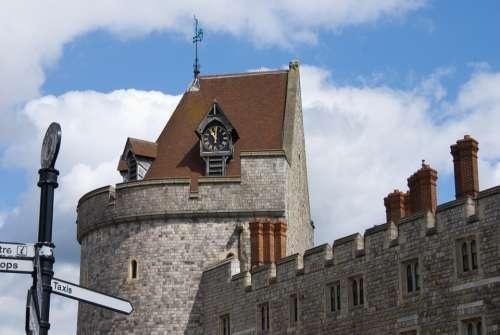 Windsor London England