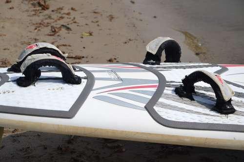 Windsurfing Surfing Board Sport Water Sports