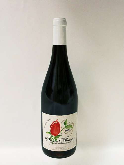 Wine Red Wine Alcohol France Drink Holy Love