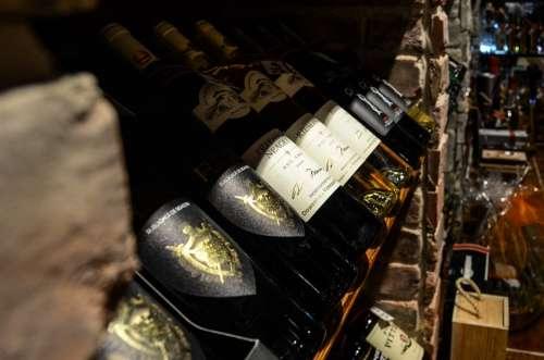 Wine The Bottle Shop Alcohol