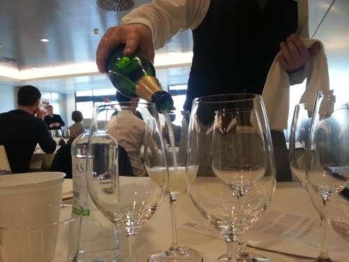 Wine Tasting Wine Service Champagne Tasting Drinks
