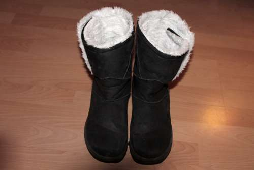 Winter Boots Boots Two Shoes Fed
