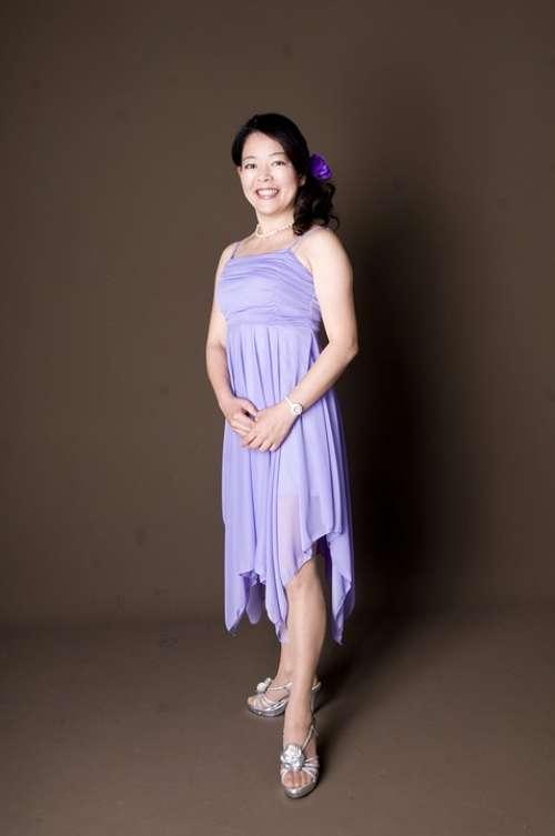 Woman Dress Formal